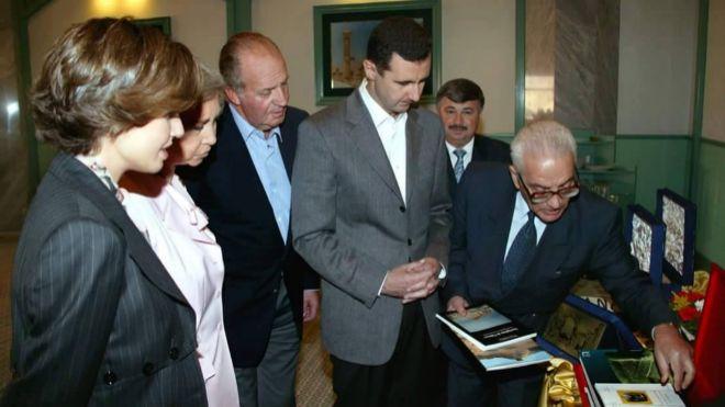 Khaled Asaad