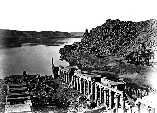 Templo-Philae