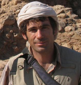 Erez Ben-Yosef