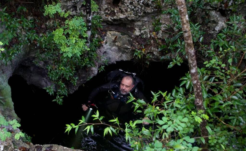 Gran Acuífero Maya