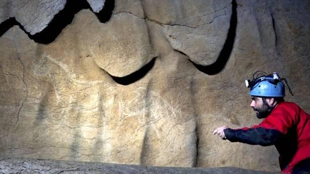 Cueva de Atxurra