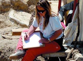myriam-seco-egiptologa